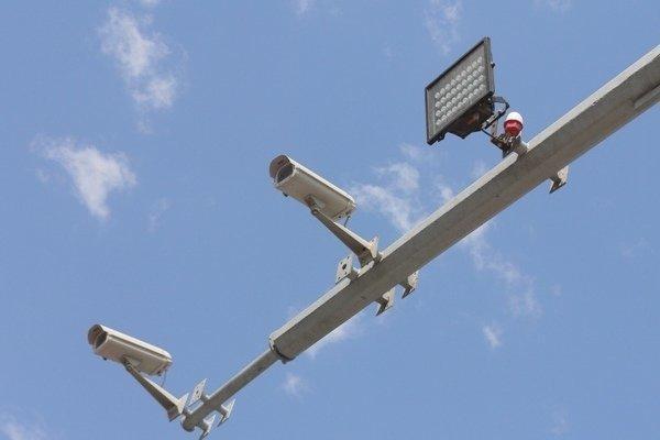 چهار سامانه توزین در حین حرکت خودروهای باری دراستان زنجان نصب شد