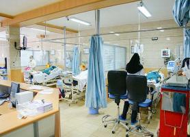 94 پروژه درمانی در چهارمحال و بختیاری تکمیل شد