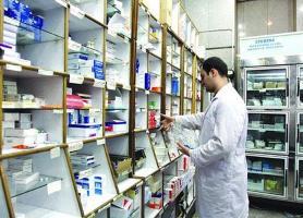 تاخیر یکساله تامین اجتماعی در پرداخت مطالبات داروخانه های دولتی