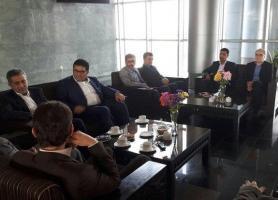 زیرساخت های درمانی در شهرستان عسلویه توسعه می یابد