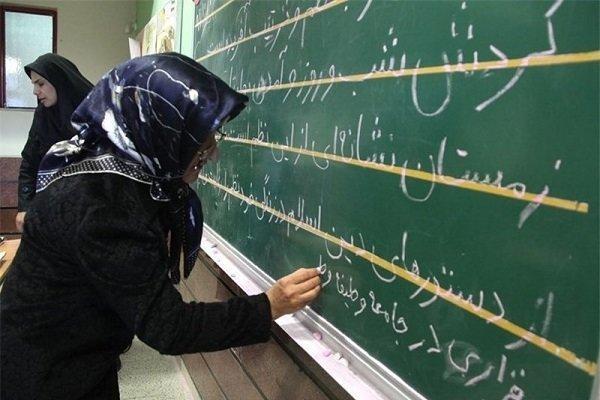 درصد باسوادی استان بوشهر به 97 درصد رسید
