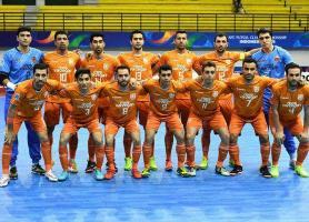 پیروزی مس سونگون برابر نماینده قرقیزستان و صعود به نیمه نهایی