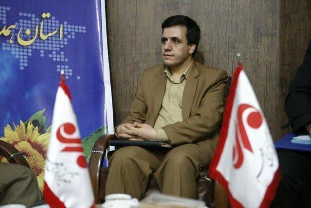 1341 تعاونی در استان همدان فعال است
