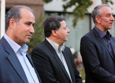 تابش: اگر لجبازی و اختلافات در دعوت بازیکنان به تیم ملی دخیل است باید فاتحه این فوتبال را خواند، حق مان را بدهند، گناه نکردیم که اصفهانی هستیم