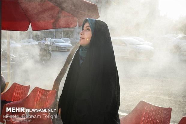 15درصد روزهای سال جاری تهران در آلودگی هوا گذشت