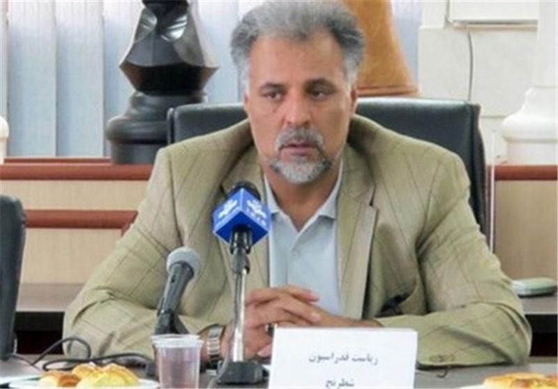 از گرجستان، پست نایب رئیسی فدراسیون جهانی شطرنج از دست ایران پرید