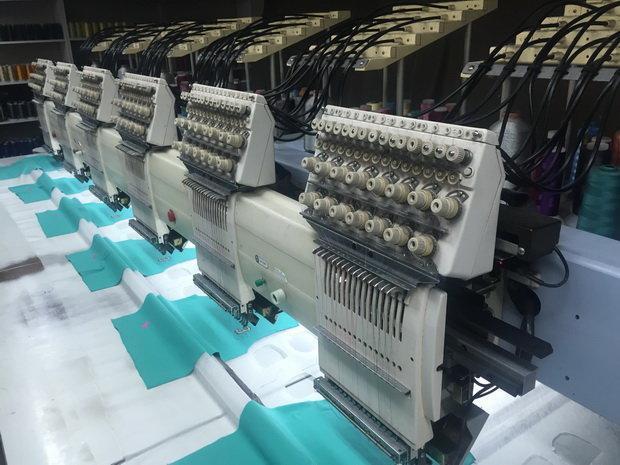 رسوخ فناوری نانو در صنایع نساجی با امضای تفاهم نامه مشترک