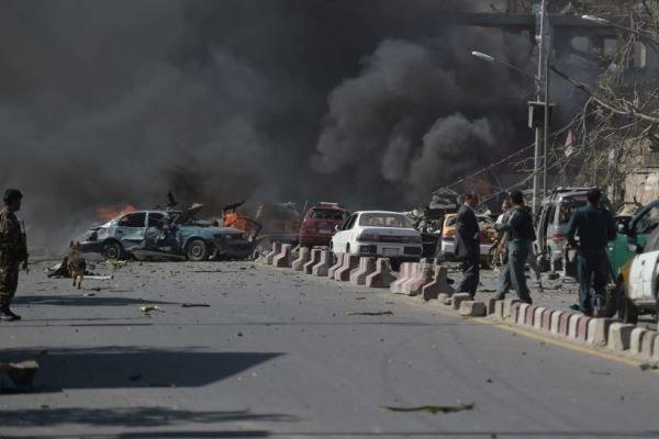 انفجار انتحاری در ولایت بلخ افغانستان، 4 نفر کشته و زخمی شدند