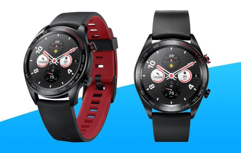 ساعت هوشمند آنر واچ مجیک معرفی گردید