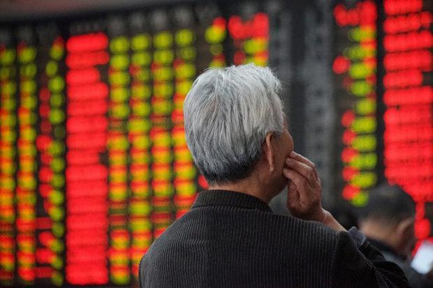 افت سهام آسیایی با سقوط سنگین بازار چین