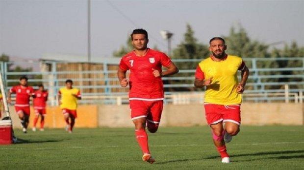اعتماد کی روش به 4 بازیکن تیم های تبریزی
