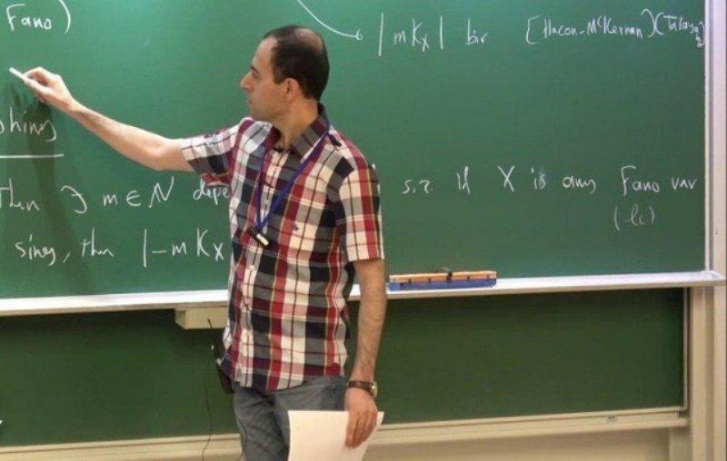 در کشور ما هم ریاضیات مادر همه علوم است؟