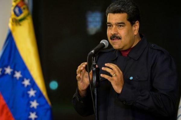 پارلمان ونزوئلا مشروعیت دور دوم ریاست جمهوری مادورو را رد کرد