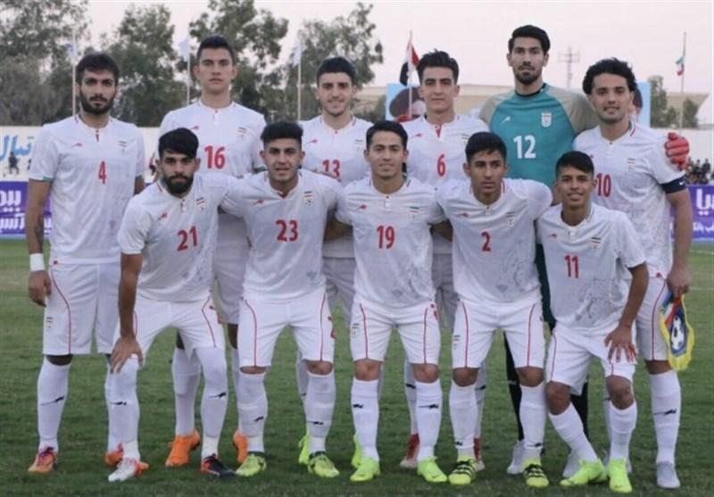 شکست شاگردان کرانچار مقابل تاجیکستان در تورنمنت قطر