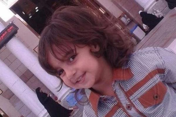 تداوم واکنش کاربران فضای مجازی به بریده شدن سر کودک شیعه سعودی