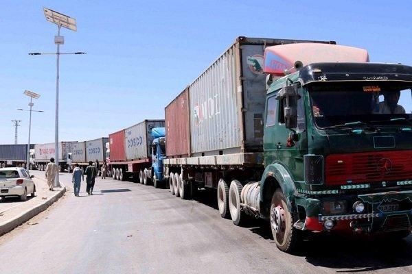 مرز ابونصر فراهی افغانستان با ایران بزودی بازگشایی می گردد