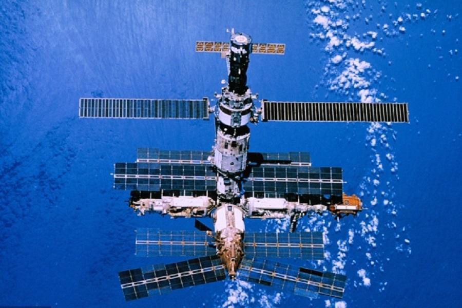 ایستگاه فضایی سرنشین دار چین تا سال 2022 ساخته می گردد