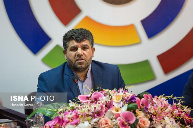 رئیس فدراسیون تیراندازی پس از نرسیدن به سهمیه المپیک: انتظاراتمان برآورده شد!
