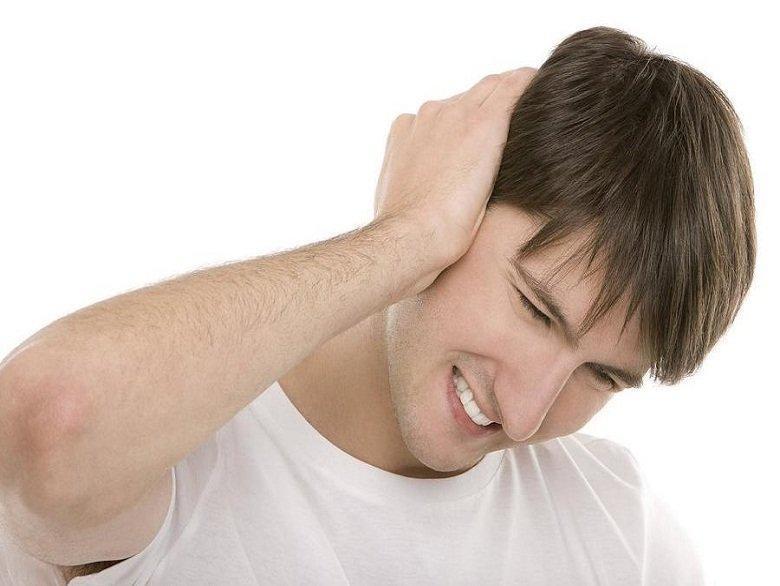 آشنایی با توصیه های خانگی برای گوش درد