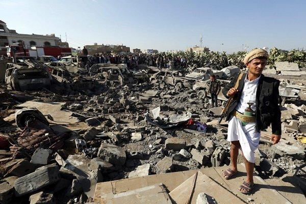 ناظران آلمانی راهی یمن می شوند