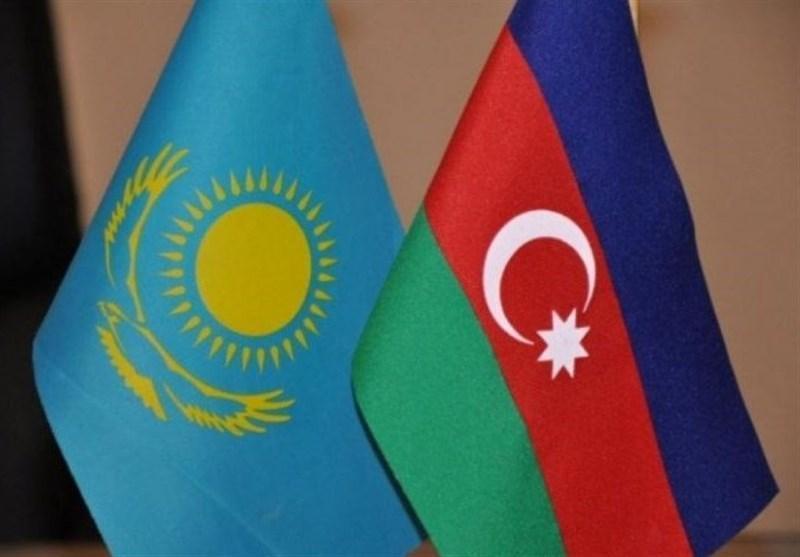 توافق جمهوری آذربایجان و قزاقستان بر فعالیت های مشترک مخابراتی