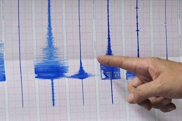 زلزله 6.5 ریشتری در کانادا