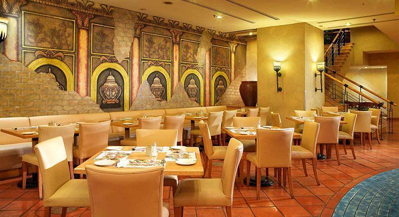 بهترین رستوران های کوالالامپور مالزی