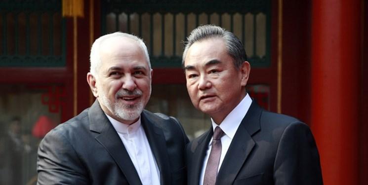 نگرانی کارشناس آمریکایی از تقویت روابط تهران و پکن در پی فشارهای واشنگتن