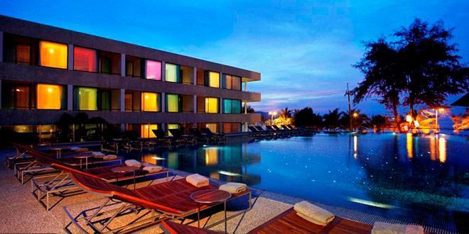 هتل بی لی تونگ پوکت (B-Lay Tong Phuket)