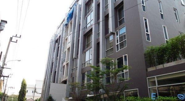 هتل H Residence بانکوک
