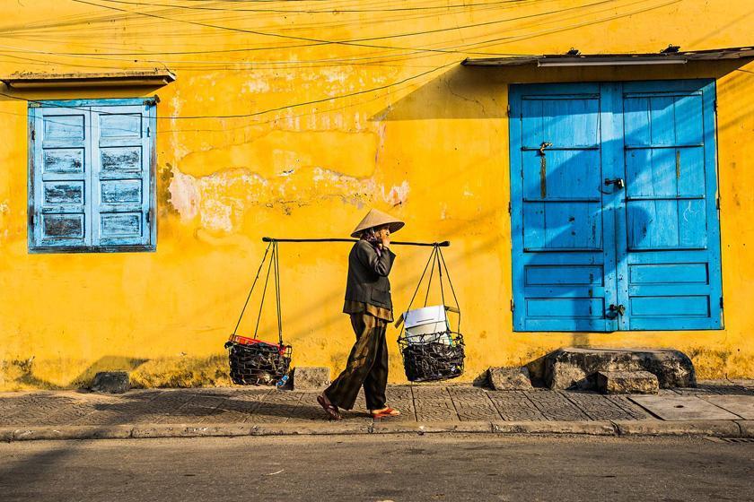 پرتره های شگفت انگیزی که فرهنگ قبایل ناپدید شده ویتنام را زنده نگه داشته اند