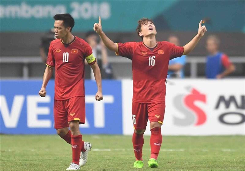 بازیکن تیم ملی ویتنام: ایران تیمی بسیار قدرتمند است و مدرن بازی می نماید، این تیم شکست ناپذیر نیست