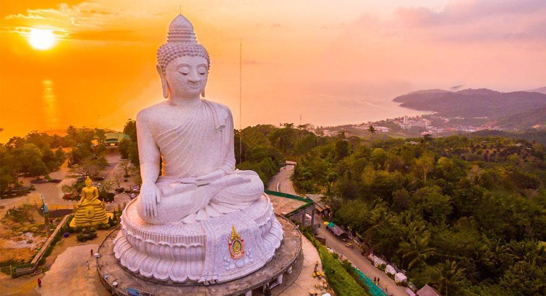 دیدنی های پوکت ؛ بهشت تایلند