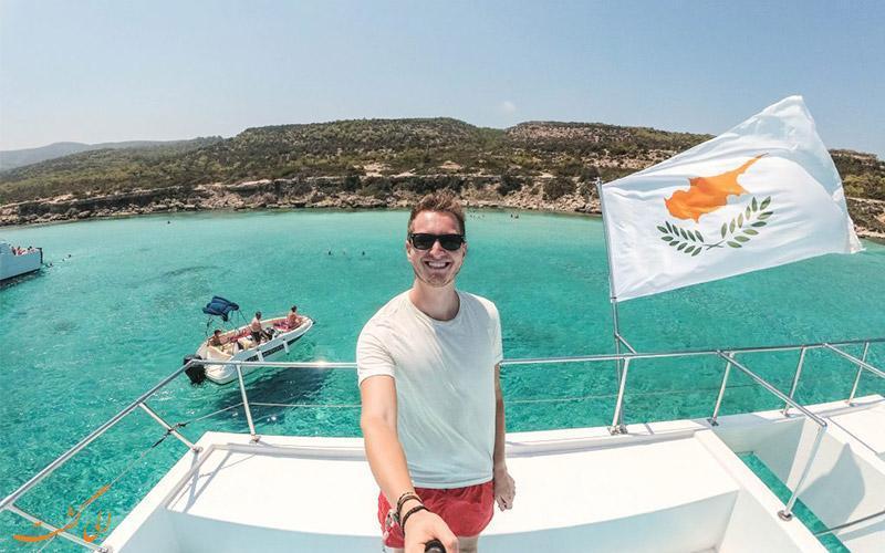آیا قبرس جزیره ای یونانی است؟