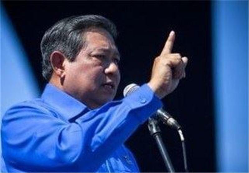 پسر رئیس جمهور اندونزی از نمایندگی مجلس استعفاء داد