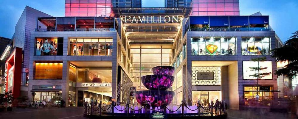 بهترین مراکز خرید کوالالامپور را بشناسید و تجربه کنید