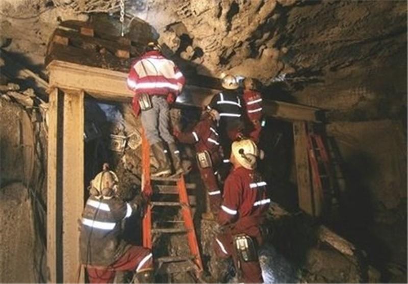 افزایش تلفات ریزش معدن در اندونزی به 21 کشته