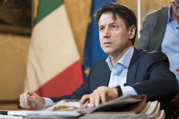 مجلس سنای ایتالیا هم دولت ائتلافی جدید را تأیید کرد