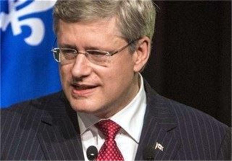کانادا تحریم های جدیدی را علیه روسیه وضع کرد
