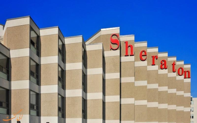 معرفی هتل شرایتون ایرپورت مونترال ، 4 ستاره
