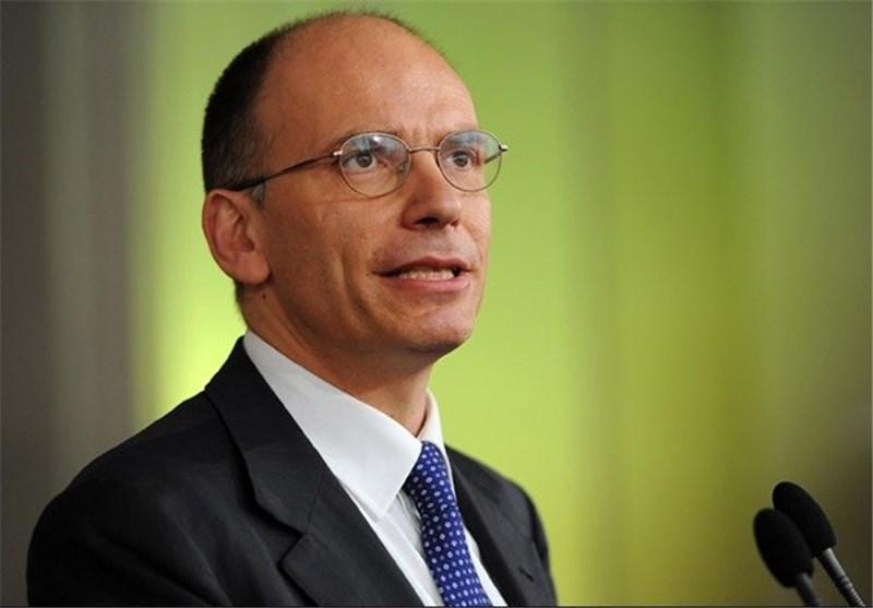 نخست وزیر ایتالیا بار دیگر خواستار رأی اعتماد مجلس به دولتش شد