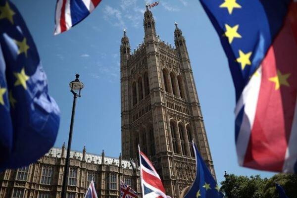 مجلس انگلیس لایحه منع برگزیت بی توافق را به رأی می گذارد