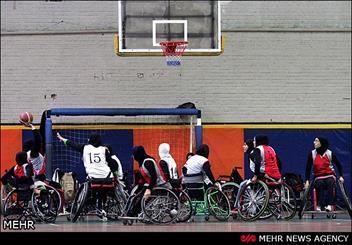 شکست سنگین بانوان بسکتبالیست ایران مقابل چین