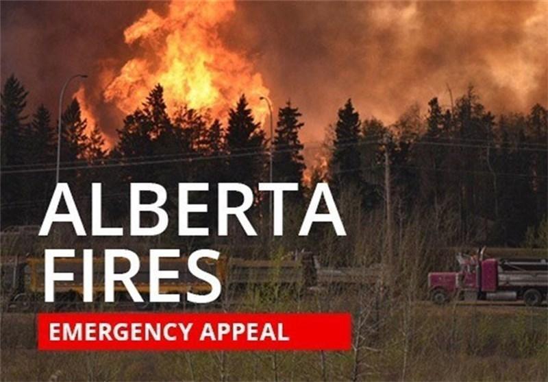 9 میلیارد دلار خسارت آتش سوزی در جنگل های کانادا