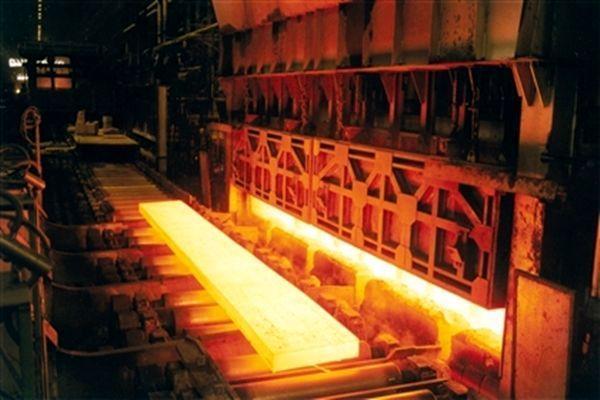ایران بالاترین میزان رشد فراوری فولاد در جهان را دارد