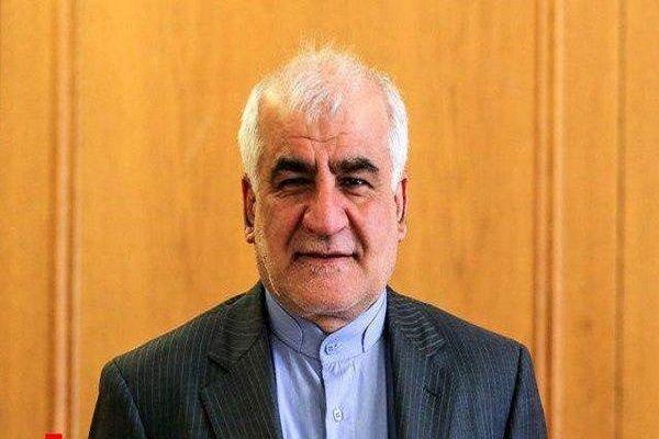 پیغام تبریک سفیر تهران در پکن به مقامات چین