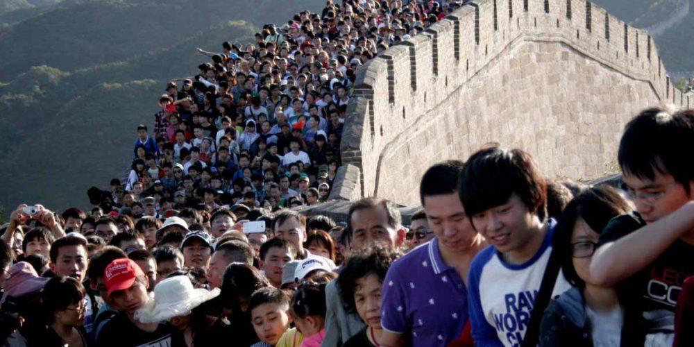 کمی آشنایی با نژاد و انسان های نخستین چینی