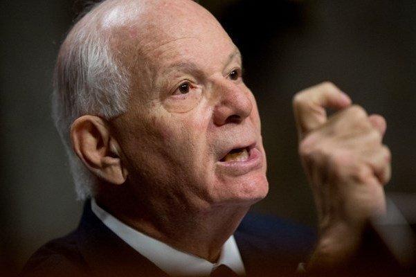 واکنش سناتور آمریکایی به خروج کانادا از ائتلاف ضدداعش