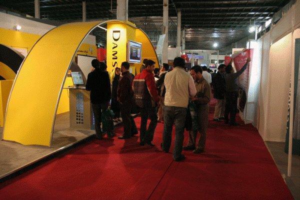 حضور فناوران ایرانی در نمایشگاه نانوی چین