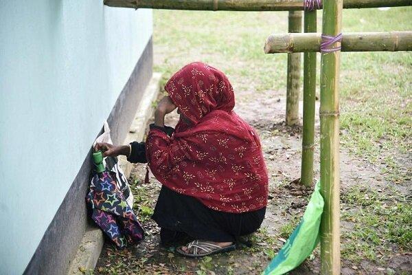 سازمان ملل خواهان توقف اخراج مسلمان شمال شرق هند شد